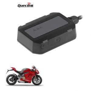 Ducati tracking MGT-100 GPS device