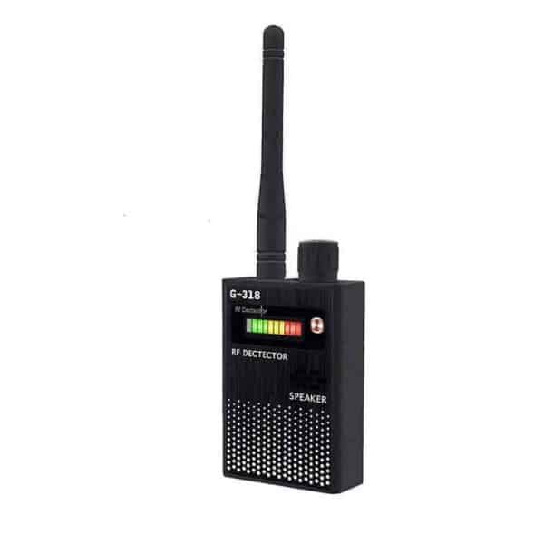 bug detector 3G & 4G