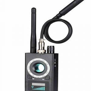 EMF spy scanner