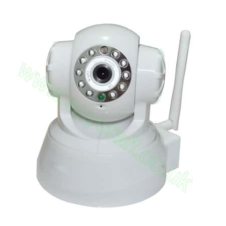 Room WiFI camera