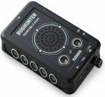 Dictaphone recording countermeasures no voice recordings