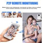 free wifi monitoring no monthly fees for cloud access