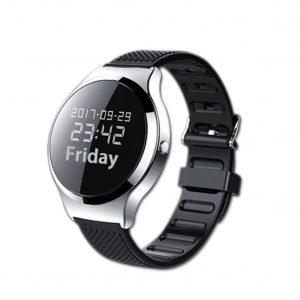 Audio spy watch
