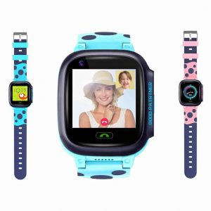 Guardian child safe tracking watch