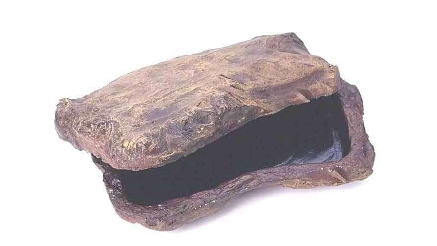 Spycraft stash rock